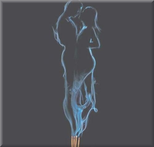 Дым любви