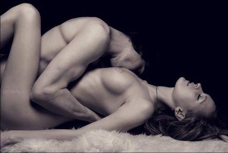 Любовь это непреодолимое желание быть непреодолимо желаемым