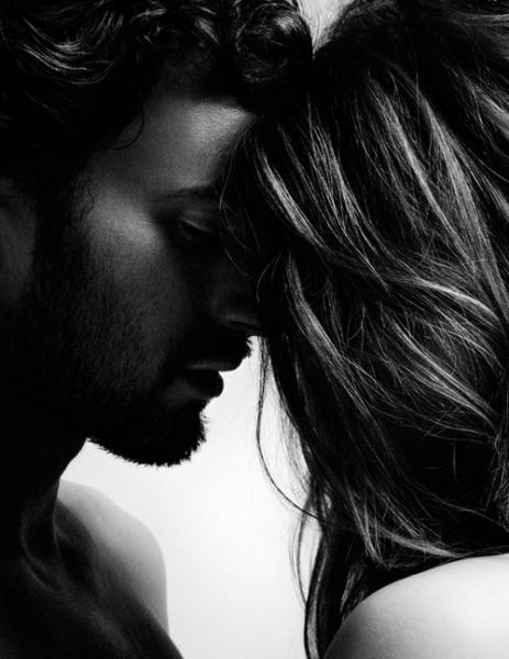Любить – это значит видеть чудо, невидимое для других
