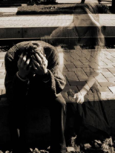 Одна минута, проведенная с любимой женщиной лучше, чем целый век одиночества