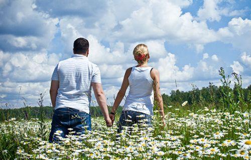 Часто счастье не в достижении цели, а на пути к ней