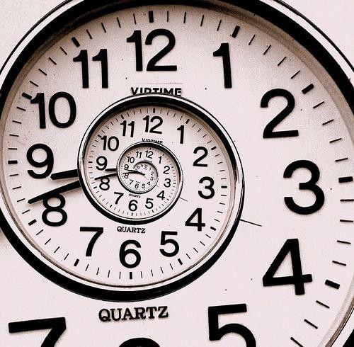 найдите время